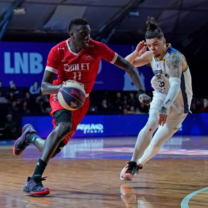 Photo of Abdoulaye Ndoye, 2019-2020 season