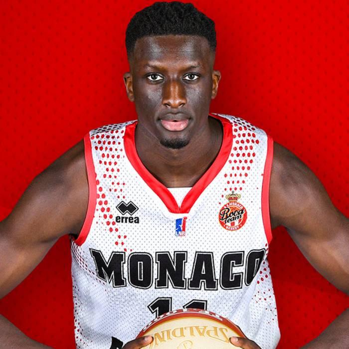 Photo of Abdoulaye Ndoye, 2020-2021 season