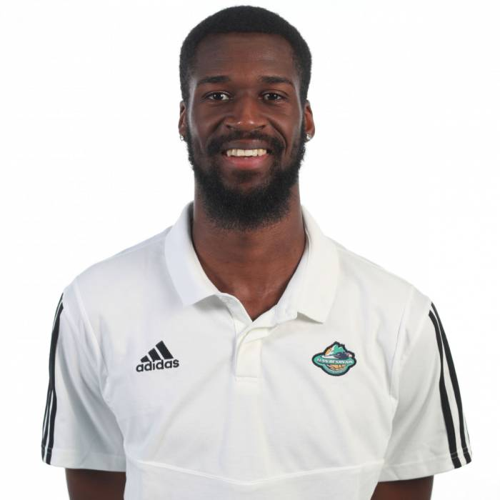 Photo of Digue Diawara, 2019-2020 season