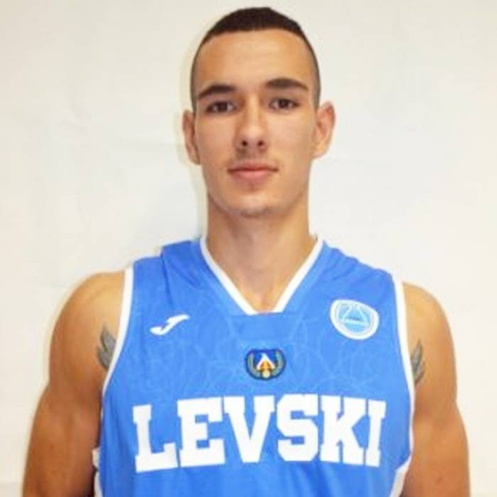 Photo of Yordan Minchev, 2019-2020 season