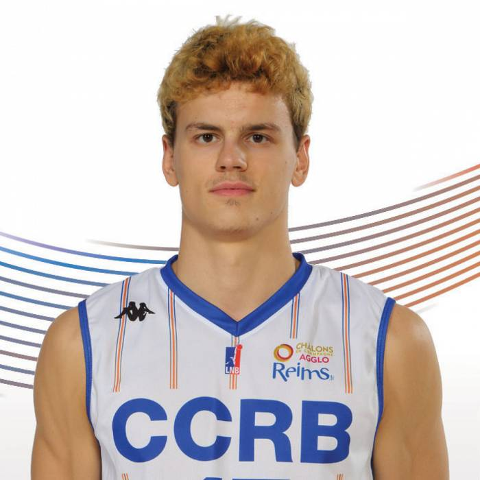 Photo of Jules Rambaut, 2017-2018 season