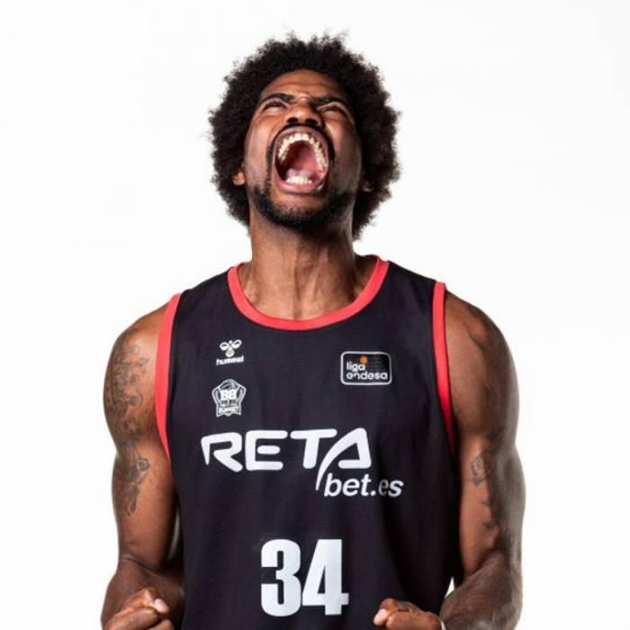 Photo of Aaron Jones, 2020-2021 season