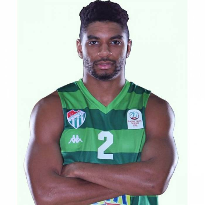 Photo de Allerik Freeman, saison 2019-2020