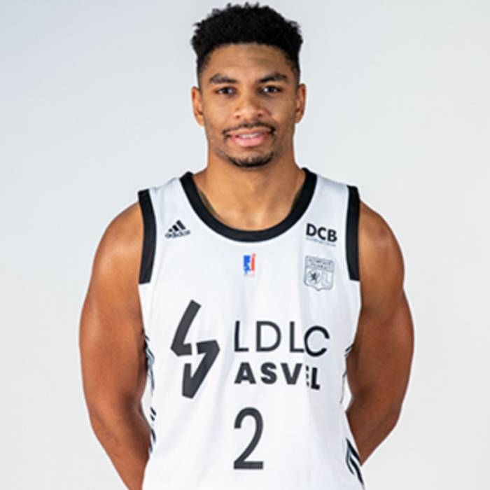 Photo de Allerik Freeman, saison 2020-2021