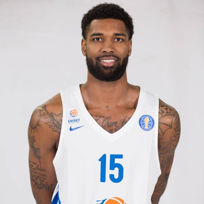 Photo of Octavius Ellis, 2017-2018 season