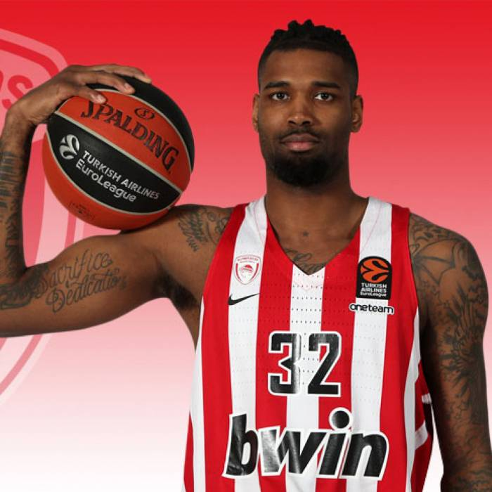 Photo of Octavius Ellis, 2019-2020 season