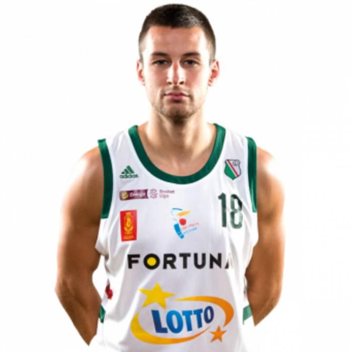 Photo of Mariusz Konopatzki, 2020-2021 season