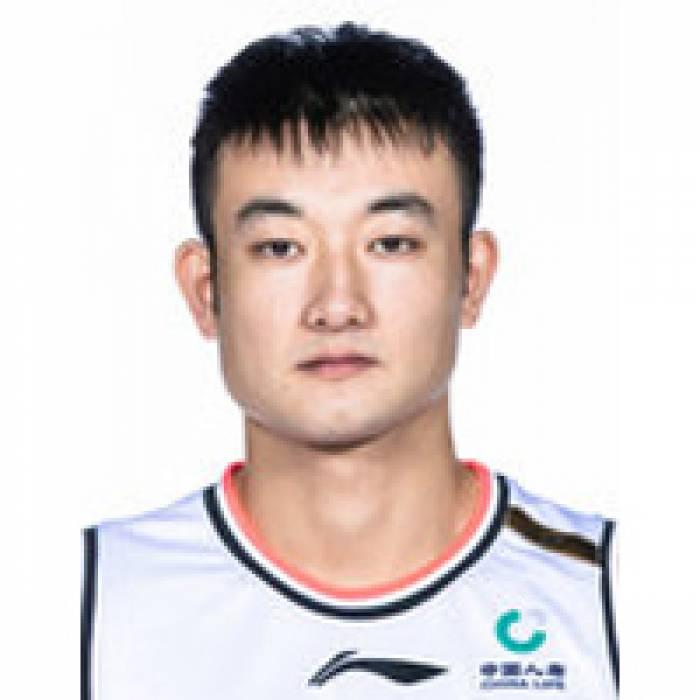 Photo of Minchen Chong, 2019-2020 season