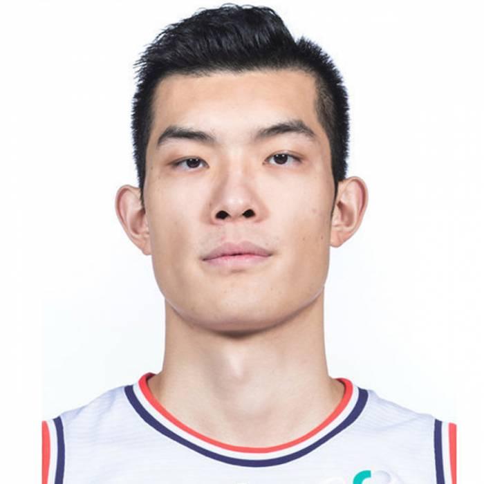 Photo of Kailun Guo, 2019-2020 season