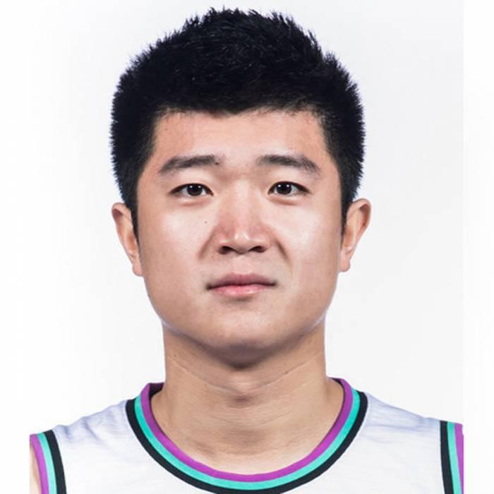 Photo of Honghan Li, 2019-2020 season