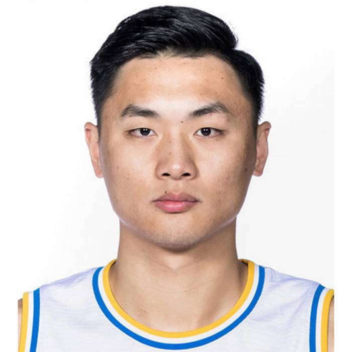 Photo of Peng Sun-Chun, 2019-2020 season