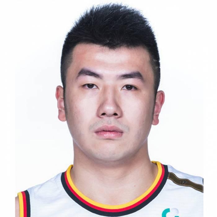 Photo of Yuchen Zou, 2019-2020 season