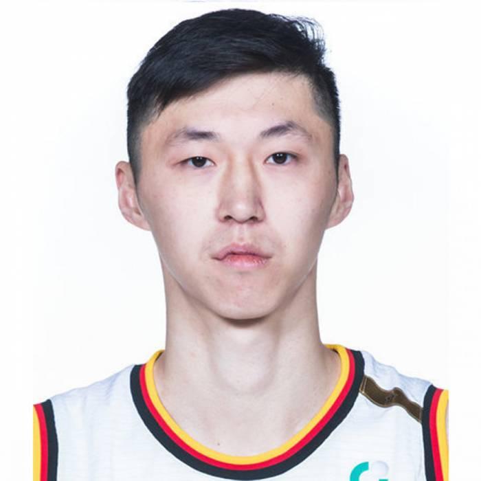 Photo of Hongyu Ning, 2019-2020 season