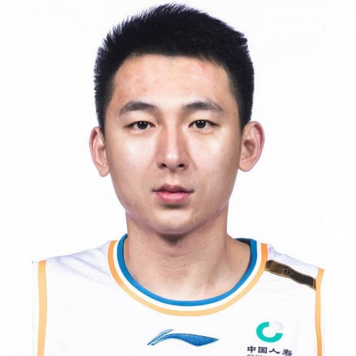 Photo of Chen Chen, 2019-2020 season