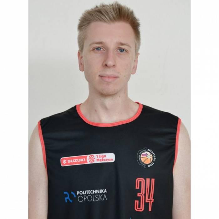 Photo of Michal Jodlowski, 2020-2021 season