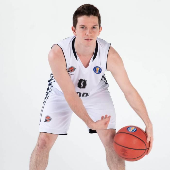 Photo of Egor Bestuzhev, 2019-2020 season