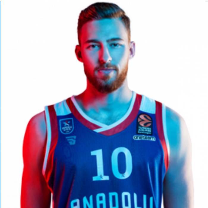 Photo of Onuralp Bitim, 2018-2019 season