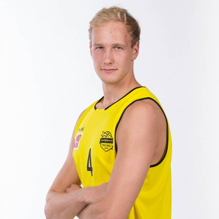 Photo of Tim Lambrecht, 2018-2019 season