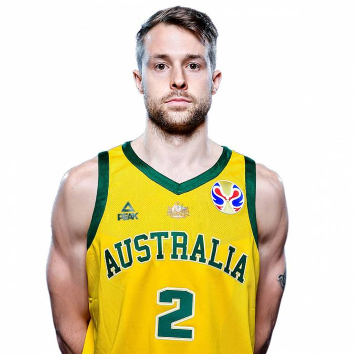 Photo of Nathan Sobey, 2019-2020 season