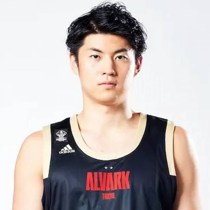 Photo of Seiya Ando, 2019-2020 season
