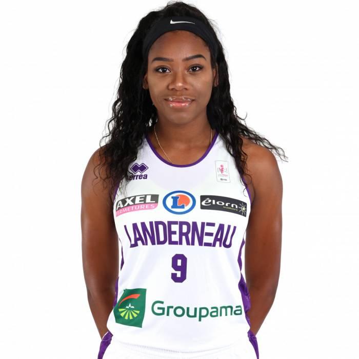 Photo of Myriam Djekoundade, 2019-2020 season