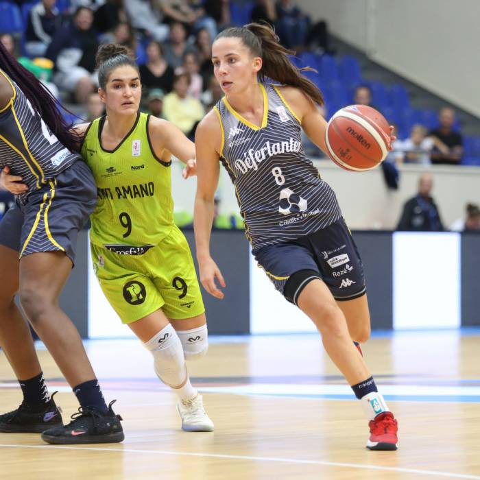 Photo of Camille Lenglet, 2019-2020 season