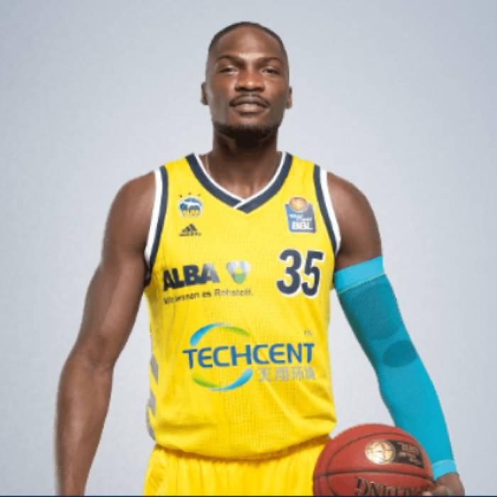 Photo de Landry Nnoko, saison 2019-2020