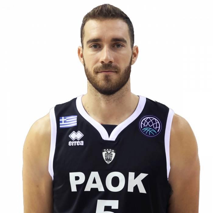 Photo de Stavros Schizas, saison 2019-2020