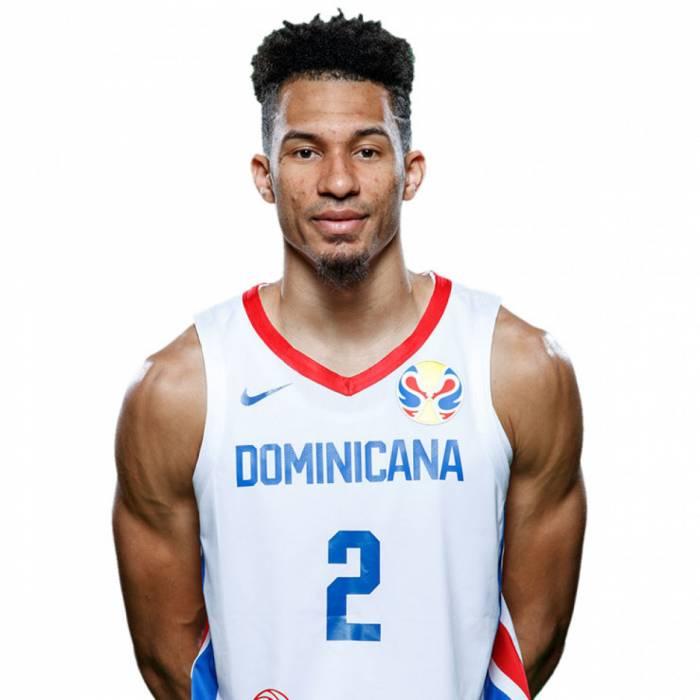 Photo of Rigoberto Mendoza, 2019-2020 season