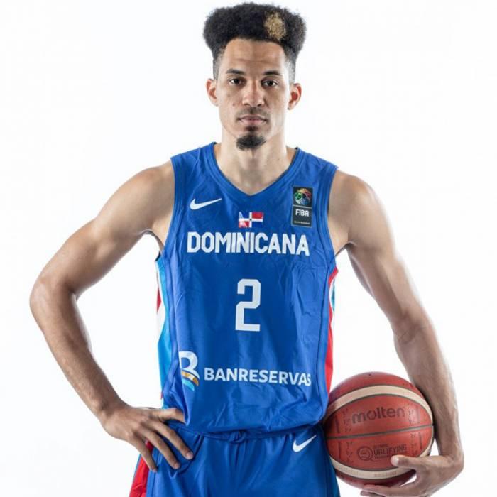Photo of Rigoberto Mendoza, 2021-2022 season