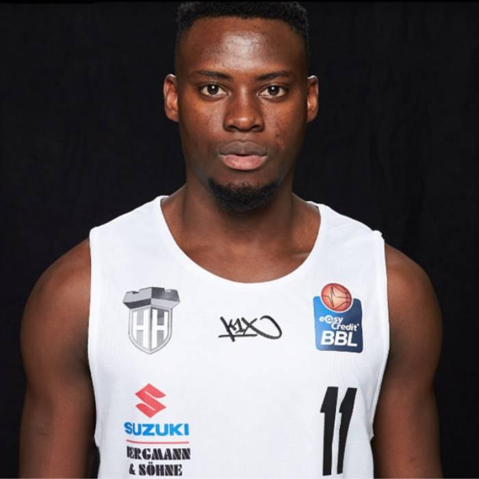 Photo of Rene Kindzeka, 2019-2020 season