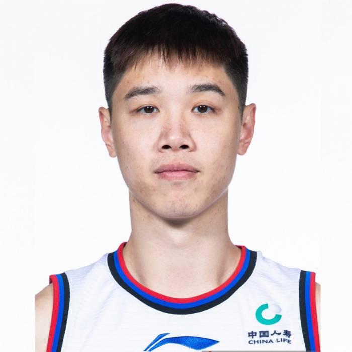 Photo of Yi Shi, 2019-2020 season