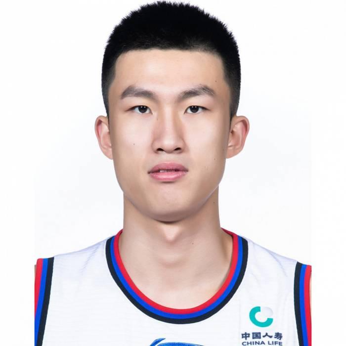 Photo of Zikai Meng, 2019-2020 season