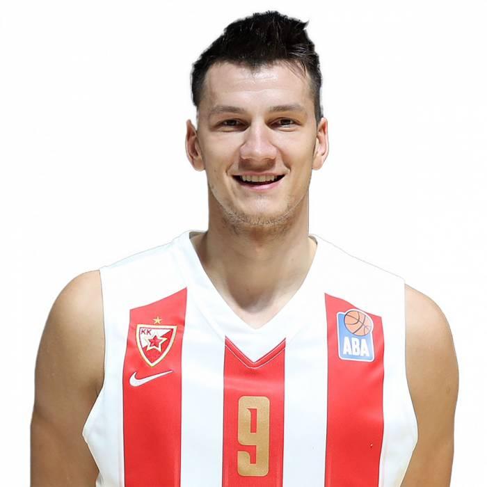 Photo de Nemanja Nenadic, saison 2018-2019