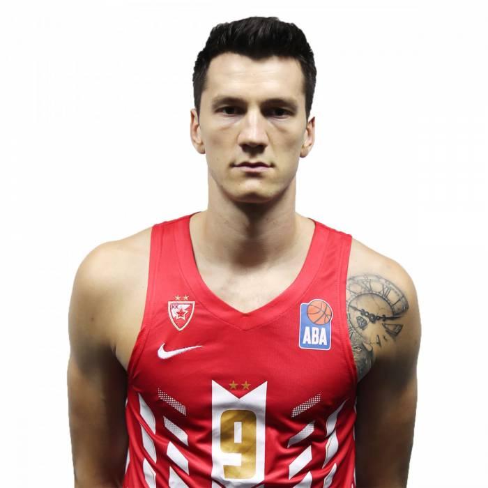 Photo de Nemanja Nenadic, saison 2019-2020