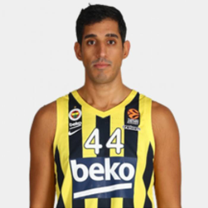 Photo of Ahmet Duverioglu, 2020-2021 season