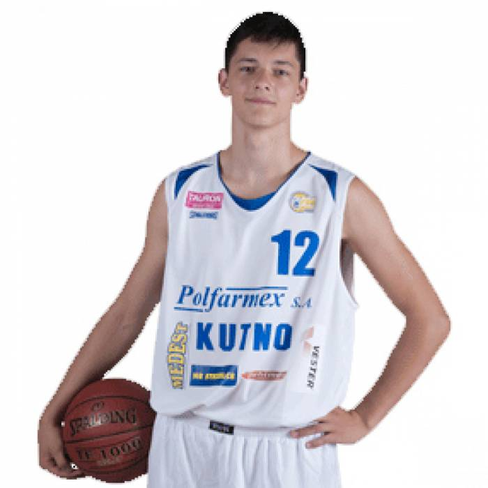 Photo of Szymon Pawlak, 2017-2018 season
