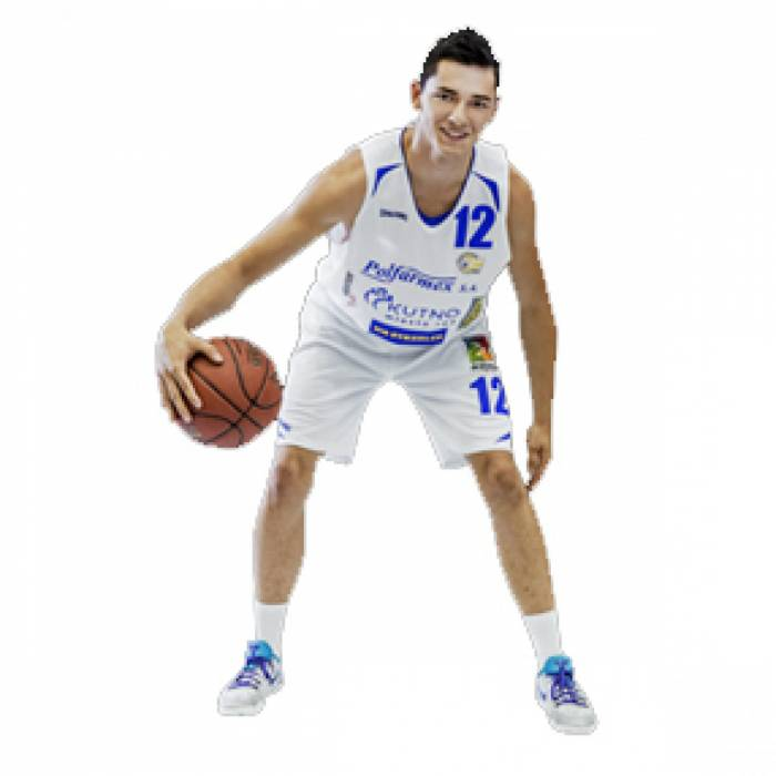 Photo of Szymon Pawlak, 2016-2017 season