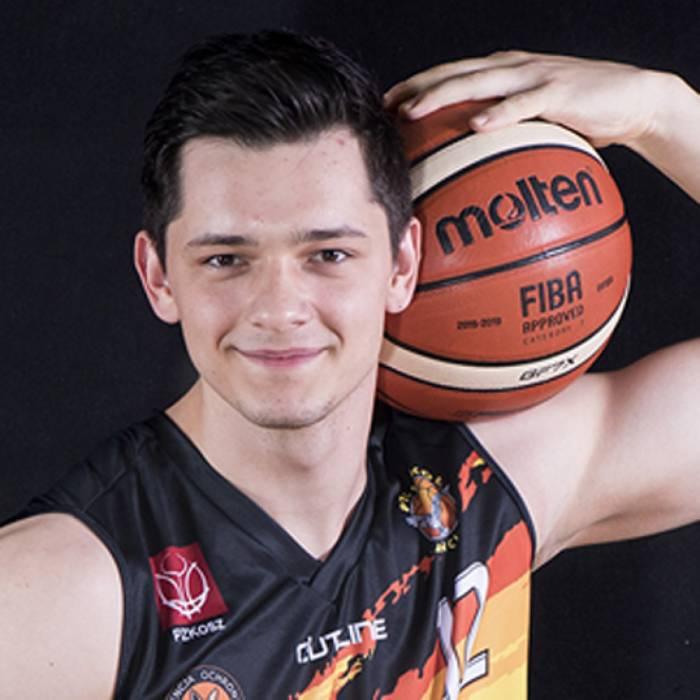 Photo of Szymon Pawlak, 2019-2020 season