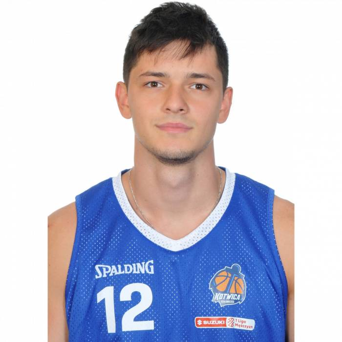 Photo of Szymon Pawlak, 2020-2021 season