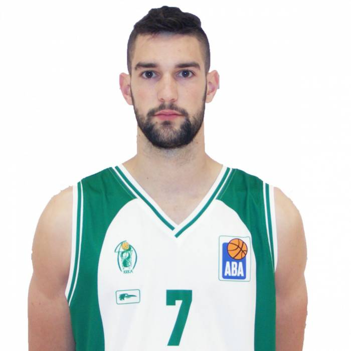 Photo of Tim Osolnik, 2018-2019 season