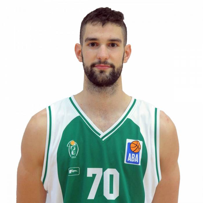 Photo of Tim Osolnik, 2019-2020 season