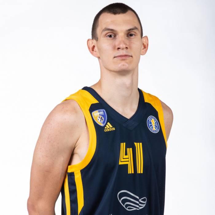 Photo of Igor Volkhin, 2019-2020 season