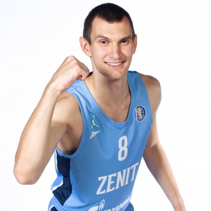 Photo of Igor Volkhin, 2020-2021 season