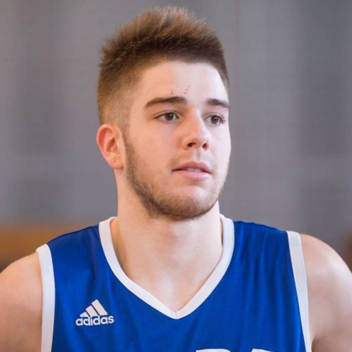 Photo de Ivan Fevrier, saison 2015-2016