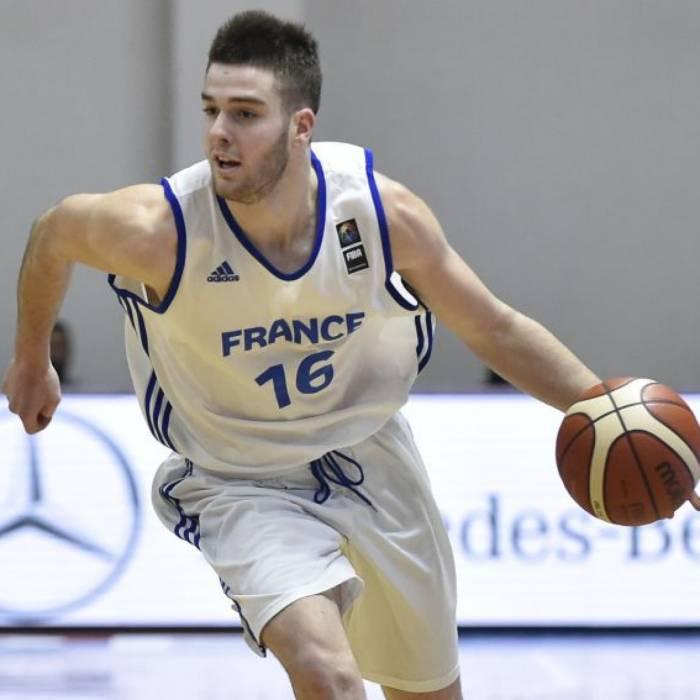 Photo de Ivan Fevrier, saison 2016-2017