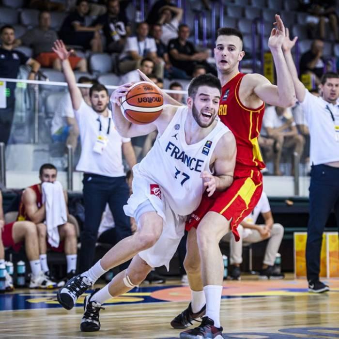 Photo de Ivan Fevrier, saison 2019-2020