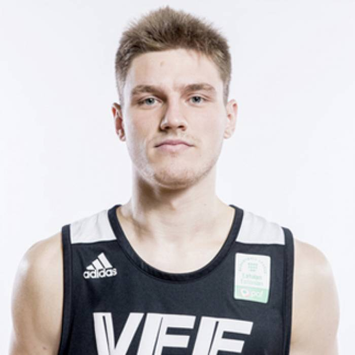 Photo de Arturs Kurucs, saison 2019-2020