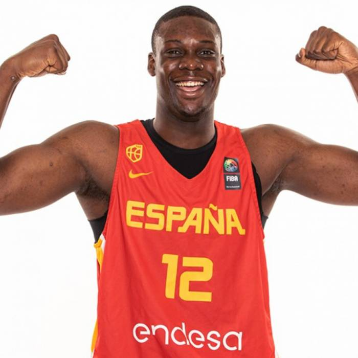 Photo of Osas Ehigitor, 2019-2020 season