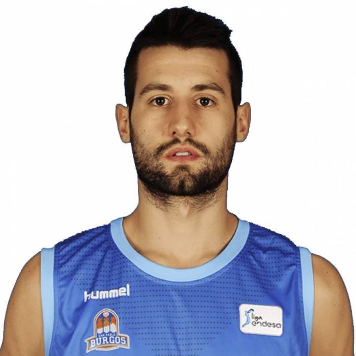 Photo de Bruno Fitipaldo, saison 2018-2019